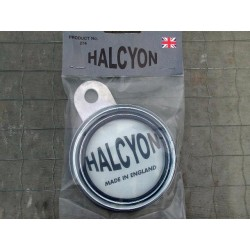 License holder Halcyon