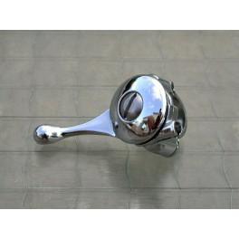 "Air Lever 1"" Handlebar ball end CLASSICDEPARTMENT"