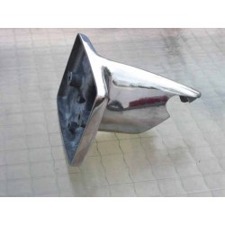 Tail lamp support LUCAS L 917 Tail lamp