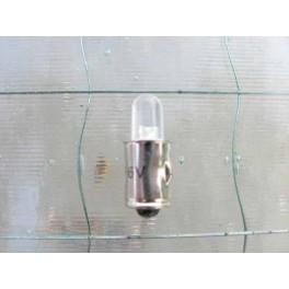 LED bulb white BA7