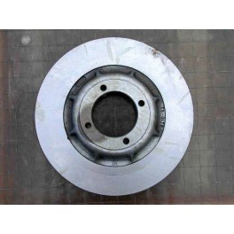 Brake disc TRIUMPH Hardchrome