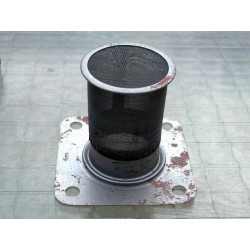 Oil filter TRIUMPH T 140 - TR 7